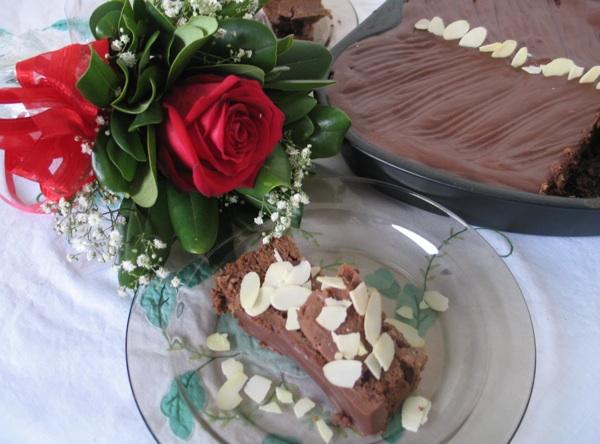 Obična slastica s malo ljubavi postaje ljubavna, valentinovska (Fotografija Božica Brkan / Oblizeki)