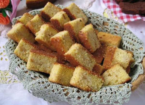 Jednostavan kolač zeljevač kao cijeli obrok (Fotografija Božice Brkan / Oblizeki)