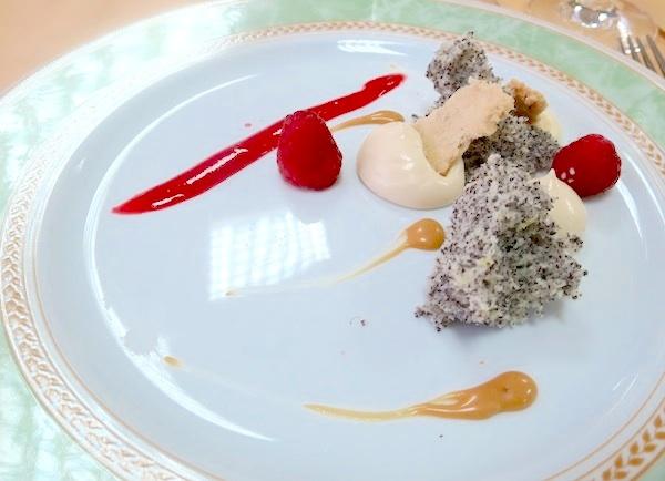 Moguće: hren u kremi s bijelom čokoladom! (Fotografija Božica Brkan / Oblizeki)