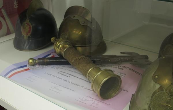 Vatrogastvo je dio povijesti cijeloga kraja, Deželiž je osnivać Hrvatskoga vatrogasnog saveza, a ivanićke vatrogasice trenutačno su četvrte u svijetu (Fotografija Božica Brkan / Oblizeki)