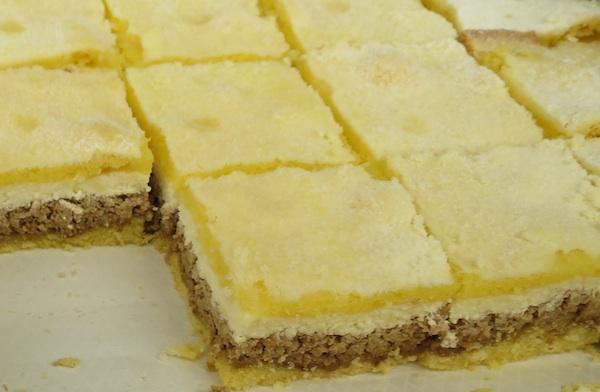 Maričina pita od sira i oraha (Fotografija Božica Brkan / Oblizeki)