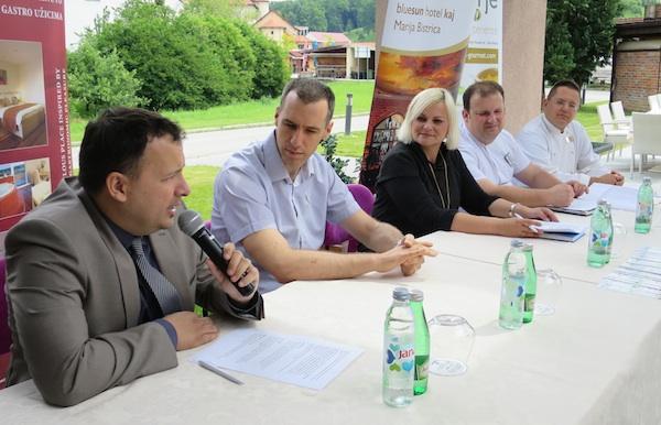 S konferencije za novinare (Fotografija Miljenko Brezak/ Oblizeki)