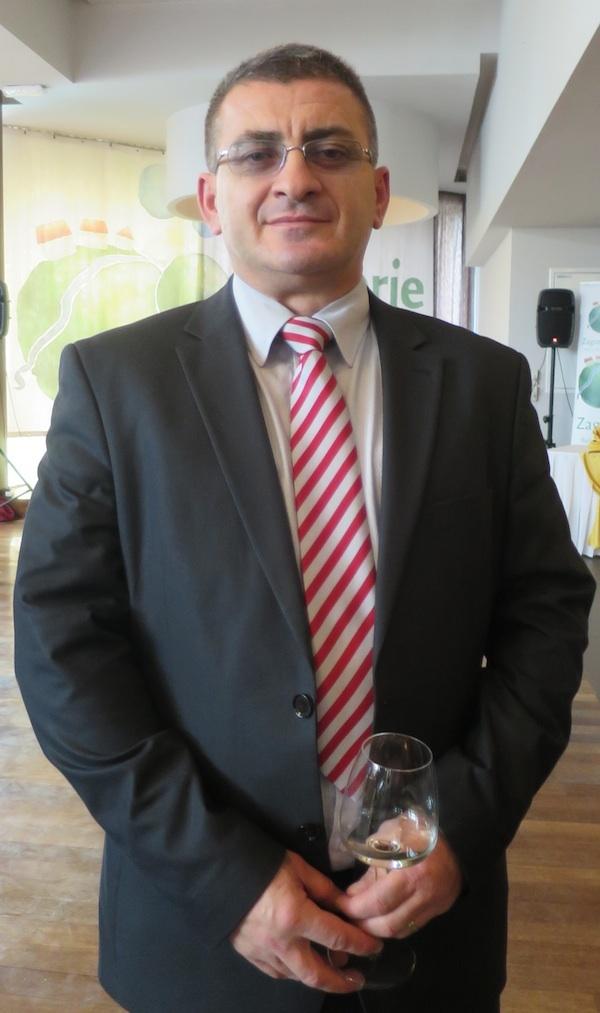 Prof. dr. Zlatko Janječić (Fotografija Božica Brkan / Oblizeki)