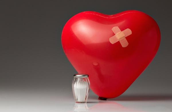 Zdravstvene preporuke za smanjenje soli (Fotografija IMC-Agencija)
