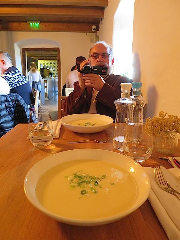 Slikovito i ukusno (Fotografija Božica Brkan / Oblizeki)