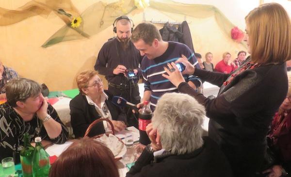 Po kojim ste kriterijima ocjenjivali? - pitaju kolege s Radio Sljemena (Fotografija Miljenko Brezak / Oblizeki)