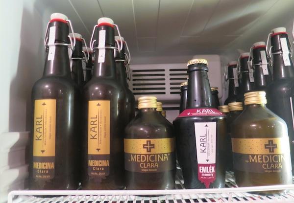 Neka od zanimljivijih piva iz minipivovare Krl (Fotografija Miljenko Brezak / Oblizeki)