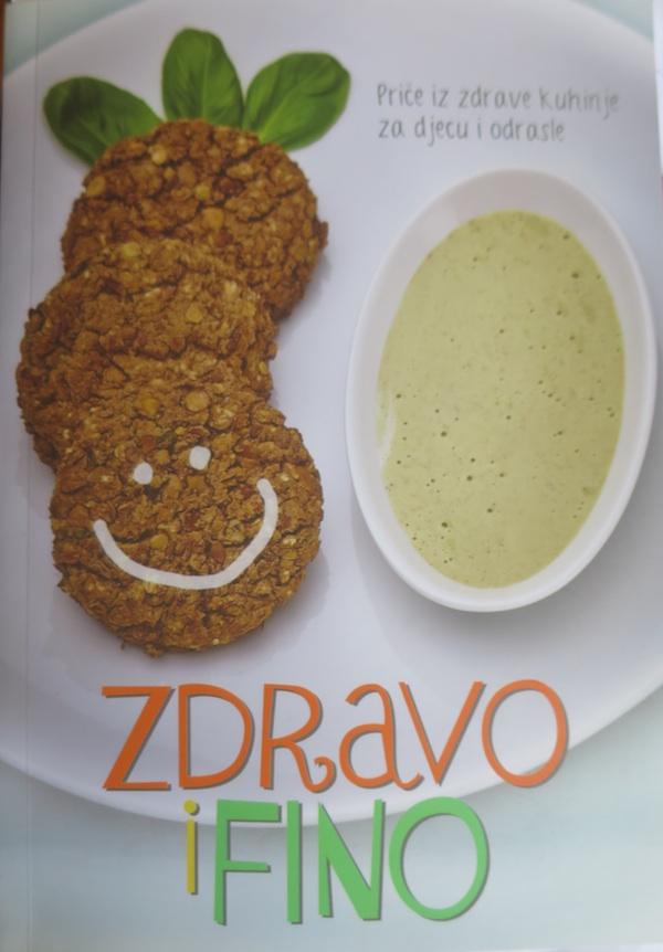 Kuharica Zdravo i fino