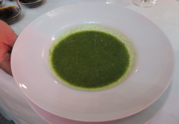 Krem juha od koprive (Fotografija Božica Brkan / Oblizeki)