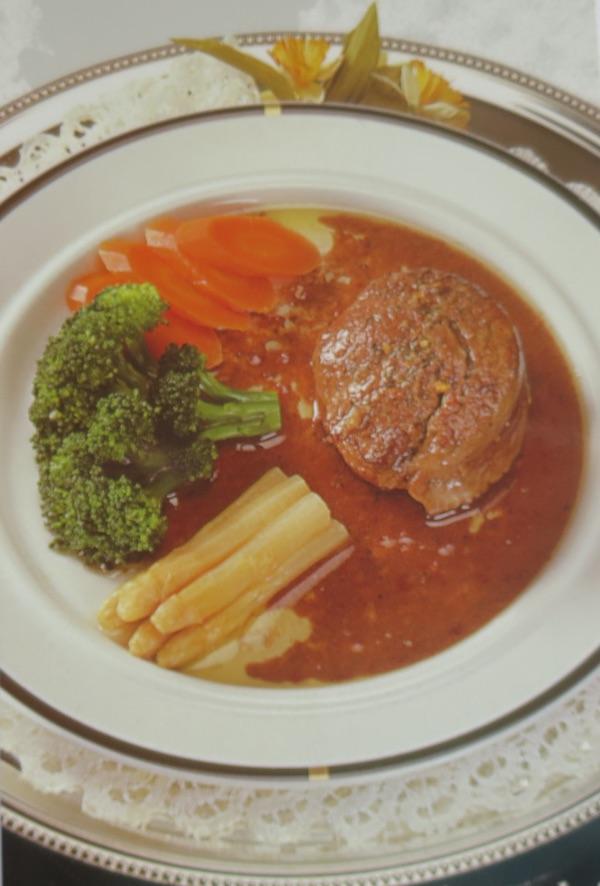 Biftek bolji juneći od goveđena (s kartice Vegeta iz svijeta)