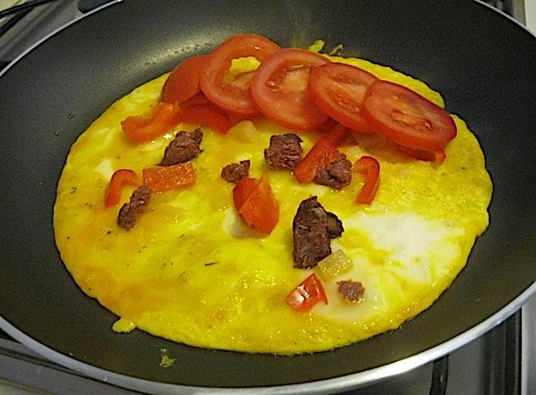 Zdrav, ukusan, jeftin i brz doručak (Fotografija Božica Brkan / Oblizeki)