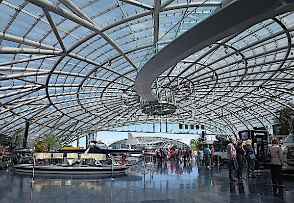 U Hangaru 7 za svakoga poneštp (Fotografija Božica Brkan / Oblizeki)