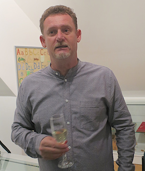 Grad Slatina podržava svoje suvenirsko piće, kaže gradonačelnik Denis Ostrošić (Fotografija Miljenko Brezak / Oblizeki)