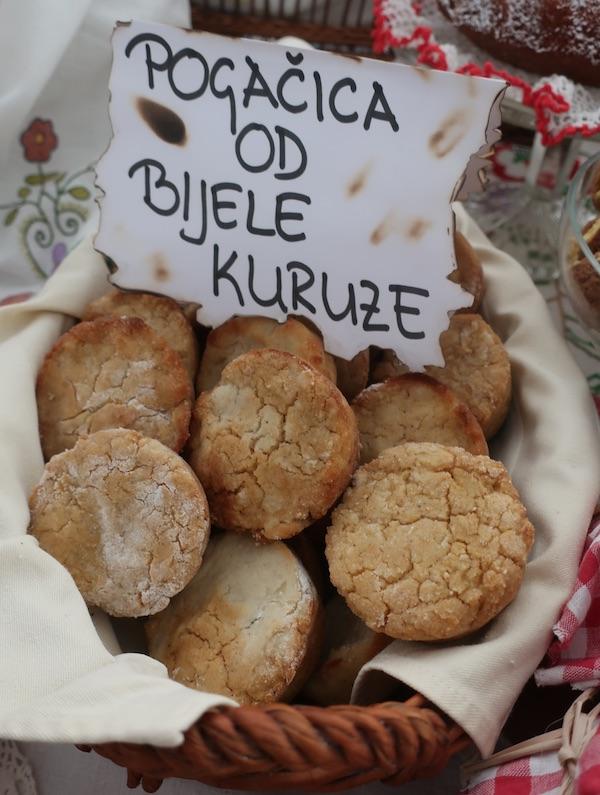 Babičine kukuruzne pogačice poput modernih muffina (Fotografija Miljenko Brezak / Oblizeki)