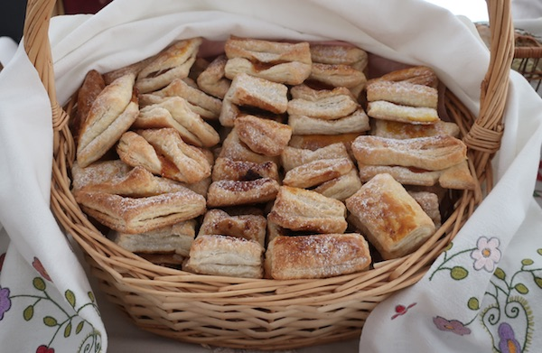 Krasni i ukusni (Fotografija Miljenko Brezak / Oblizeki)