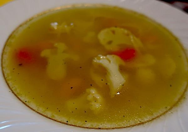 Pun tanjur juhe (Fotografija Božica Brkan / Oblizeki)
