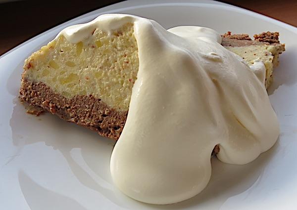Svobojna torta od krumpira, s čokoladom i bez nje (Fotografija Božica Brkan / Oblizeki)