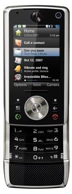 El nuevo Motorola Z10