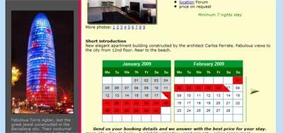 Captura de la web ownerdirectbarcelona.com