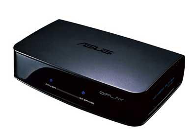 Foto del Asus O!Play HDP-R1