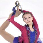 Российская фигуристка Анна Щербакова обошла Медведеву и стала новой чемпионкой России по фигурному катанию