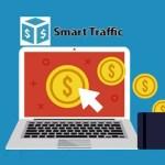 Smart Traffic. Заработай на продаже трафика