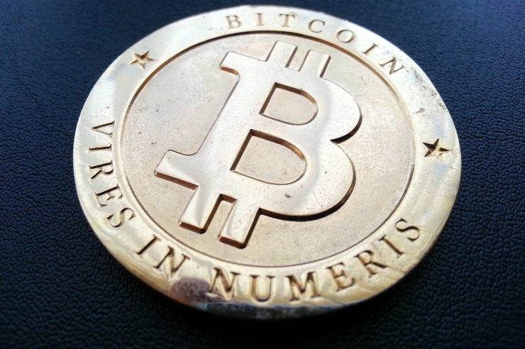 Умное Крипто Инвестирование – курс BTC/USD