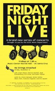 FNL No Strings postercolorOUT