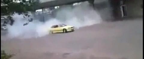 Drift Fail