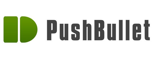 pushbullet chrome