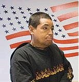 Rudy Reyes, Cedar Fire survivor, runs for San Diego County Supervisor