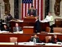 House rejected funding for wars … temporarily