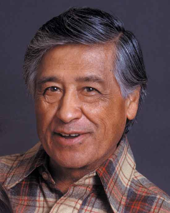 Image result for Who is Cesar Chavez