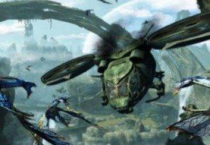 avatar- bug