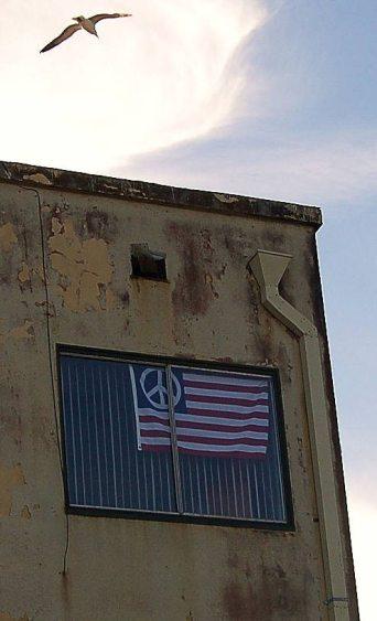 hotel peace flag -Jgrant-ed