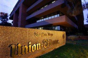 union-tribune building