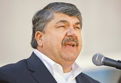 Richard Trumka AFL-CIO
