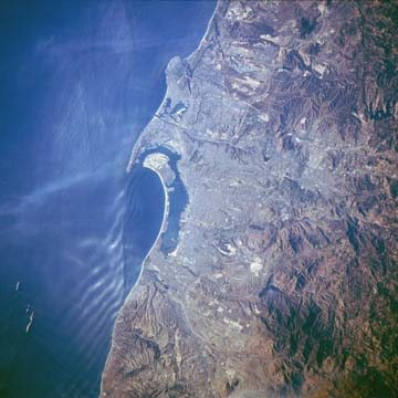 sandeigosatelliteview