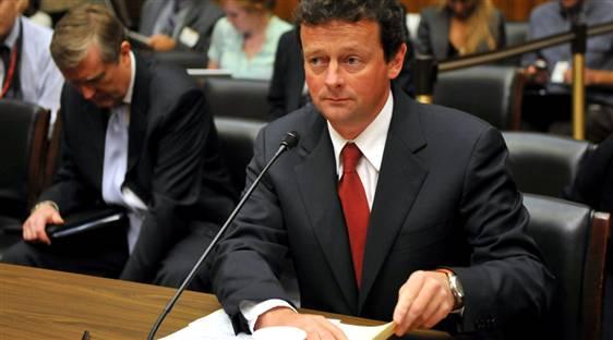 BP Tony Howard hearings 6-17-10