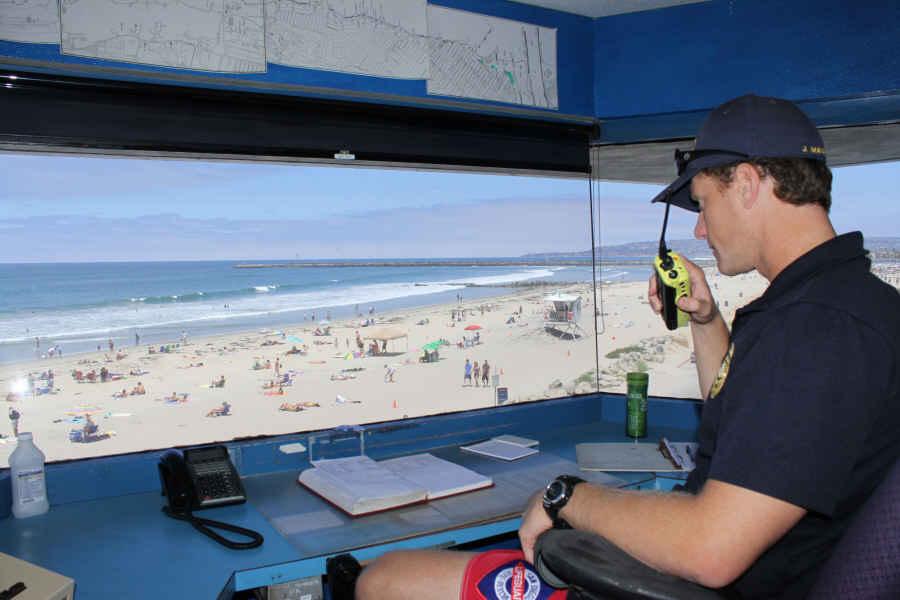 Debate Over San Diego Lifeguards – Diversity, Gender