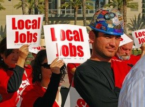 elections local jobs