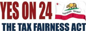 elections yes on prop 24