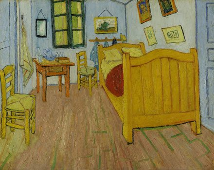 "Vincent Van Gogh: ""Charming beach cottage yours for $500,000"""