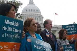 Mandating health insurance is unconstitutional