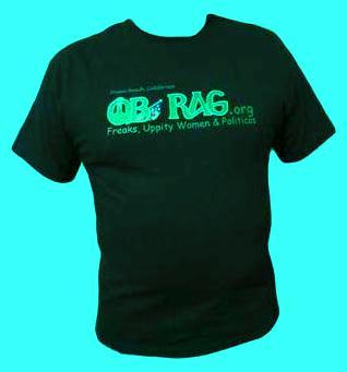 OB Rag Tshirt classic