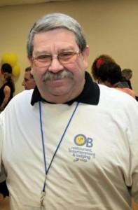 Dave Martin OBTC