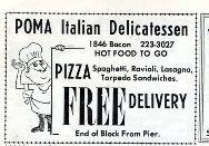 Poma old ad 1966