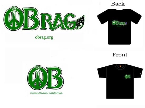 OB RAG tshirt winner