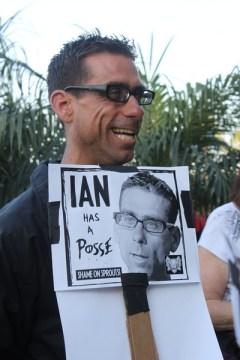 Ian Rey