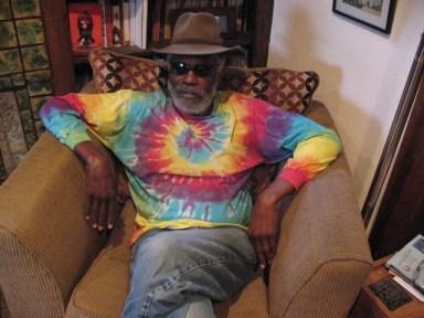 Ernie McCray-hippie